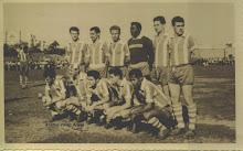 Barroso, 1958