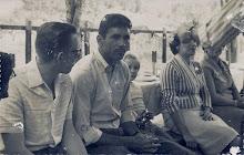 Nilton Santos em Brusque, 1958