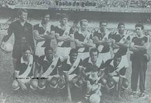 Vasco, 1968