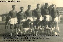 Paysandú, 1964