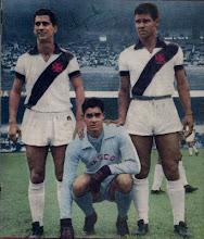 Paulinho, Brito e Ita.