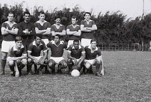 C E Paysandú, 1971