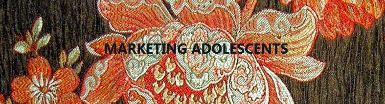 marketing adolescents