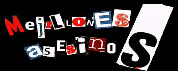 MEJILLONES ASESINOS