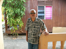 in memory of my beloved ayah 1954 - 2009