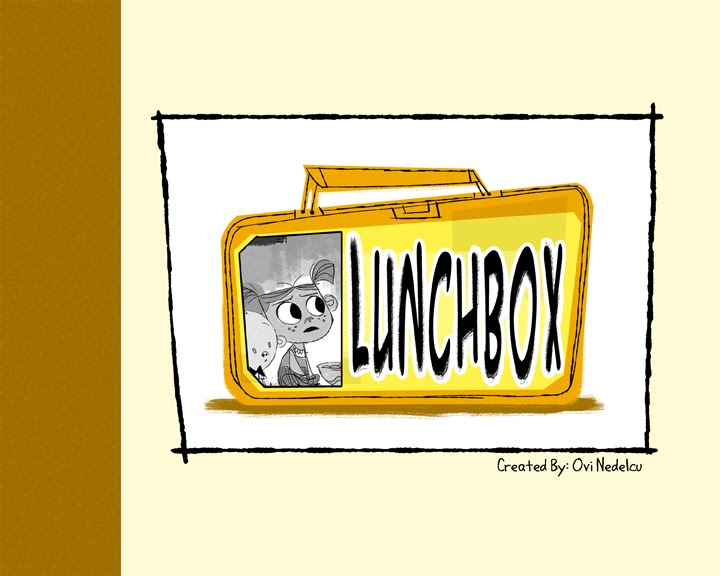 LUNCHBOX