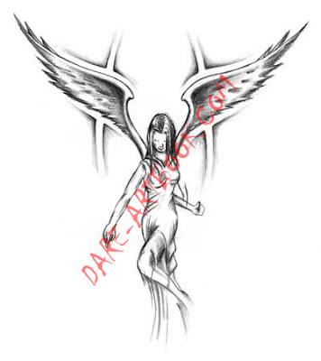 Source url:http://www.tattoo.bloggerspoint.com/angel-devil-tattoos-angel-