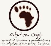 I nostri amici di Africa Oggi