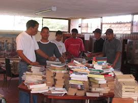 Organizando la Biblioteca