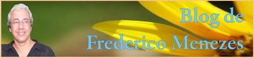Blog de Frederico Menezes