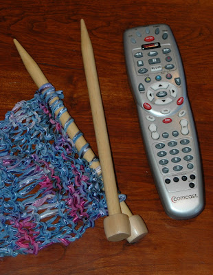 Fast Knits: Tips on Knitting with Big Needles | Lion Brand
