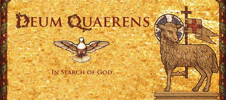Deum Quaerens