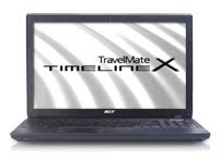 Acer TravelMate Laptop Repair
