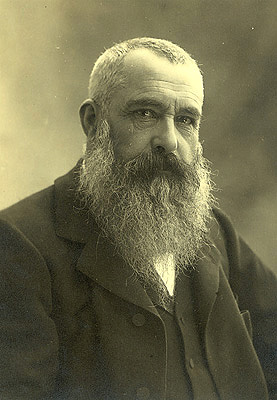 a short biography of claude oscar monet Oscar-claude monet (1840-1926) oscar-claude monet is famous french painter who was born on 14 november 1840 in paris as second son of claude adolphe monet and louise-justine aubree he was a.