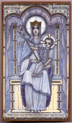 Holy Mary dans images sacrée 410311960_5fcc35ed20