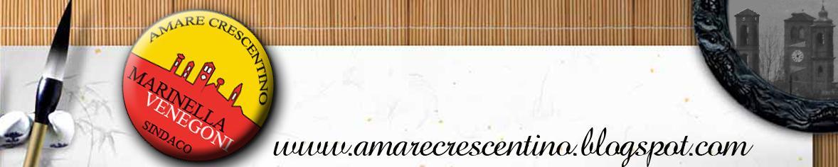 Amare Crescentino