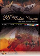 28º RODEIO INTERNACIONAL DE VACARIA