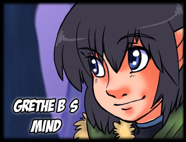 Grethe_B´s Mind