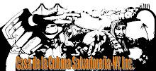 CASA DE LA CULTURA SALVADOREÑA-NY