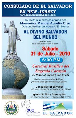 Consulado El Salvador Long Island
