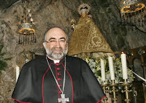 Carta semanal del Obispo