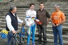 Remise du Trophée 2009