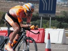 Samuel SANCHEZ vainqueur du CLM du Tour des Asturies