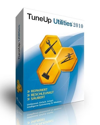 TUNE UP UTILITIES 2010 FREE