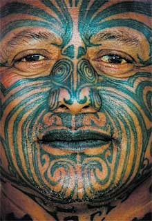 Skin Stories . History of Tattoo | PBS