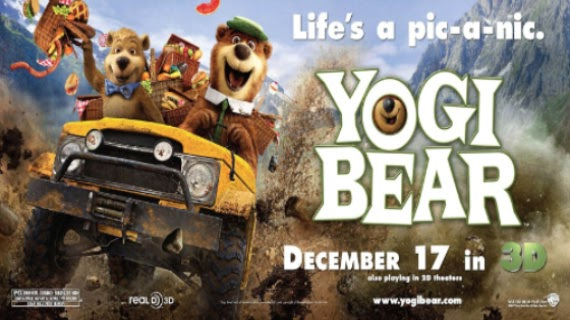 Watch Yogi Bear online free ~ movies n more online