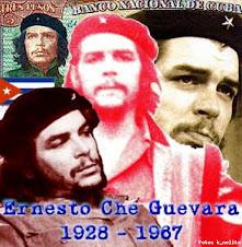 Decía el Che Guevara