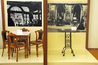 Café Portugal - PASSEIO DE JORNALISTAS em Campo Maior - Museu do Café