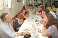 Café Portugal - PASSEIO DE JORNALISTAS em Campo Maior e Monforte