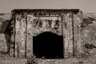 Penjara Bawah Tanah Di Indonesia