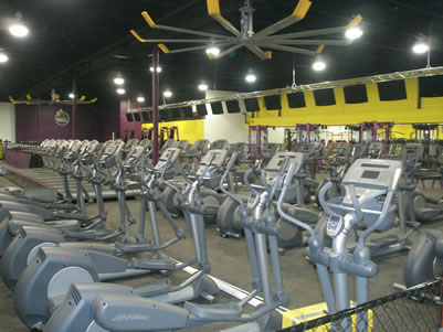 planet fitness gyms around me