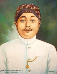 R.M. Tumenggung Adipati  Soegeng Tjakranegara IV