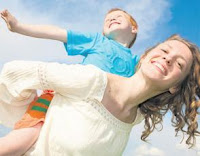FIT FOR LIFE - Getting yourself in shape increases your chances of conception