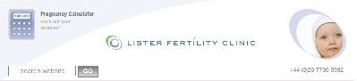 Lister Fertility Clinic