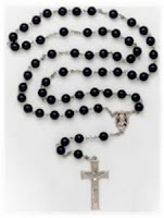 Free Mission Rosary Kit