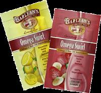 Free Barleans Omega Swirl Sample