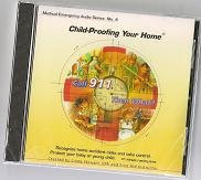 Child-Proofing Your Home CD