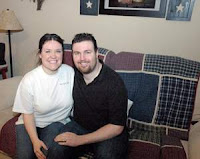 Andrew and Kara Krauss have started at nonprofit organization Hope Is ... to help others who have suffered through miscarriages and infertility