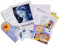 Free MenopauseRx Survival Kit