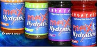Free Max Hydration Sports Drink
