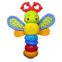 Bright Starts Twisty Bug