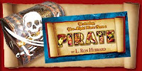 Free Pirate Code booklet