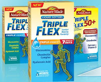 Free Nature Made TripleFlex Liquid Softgels