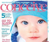 Conceive Introduces New MyConceive Online Community for Women Seeking to Get Pregnant