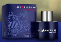 Free All American Stetson Cologne