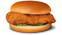 Free Chicken Sandwich at Chick-fil-A